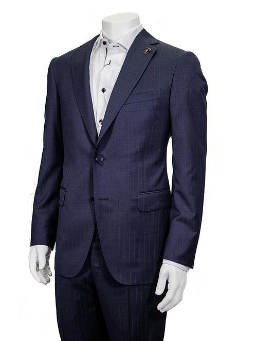 Pal Zilieri - Tonal Pinstripe Suit