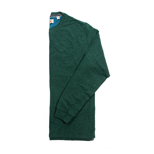 Borgo28 Knit in Forest