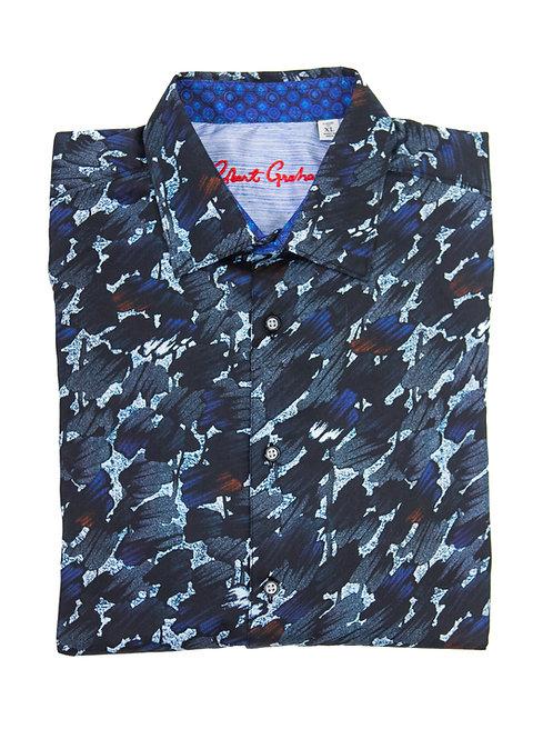 The Amerigo Shirt