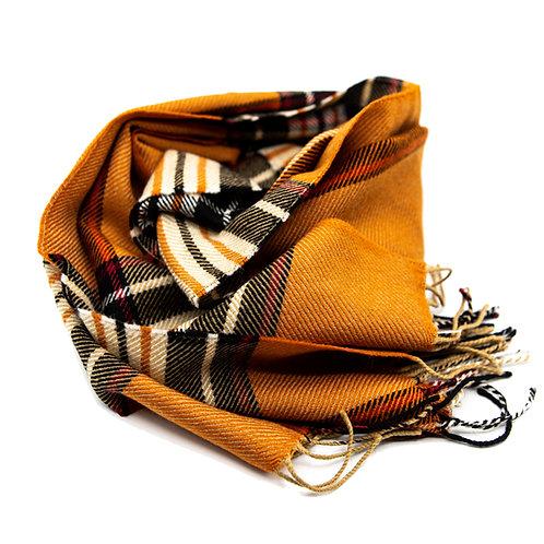 Tallia Orange - Wool Scarf