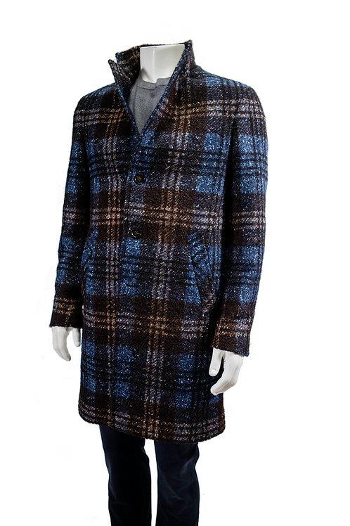 Boucley Tweed Coat