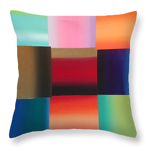 Pillow Prism