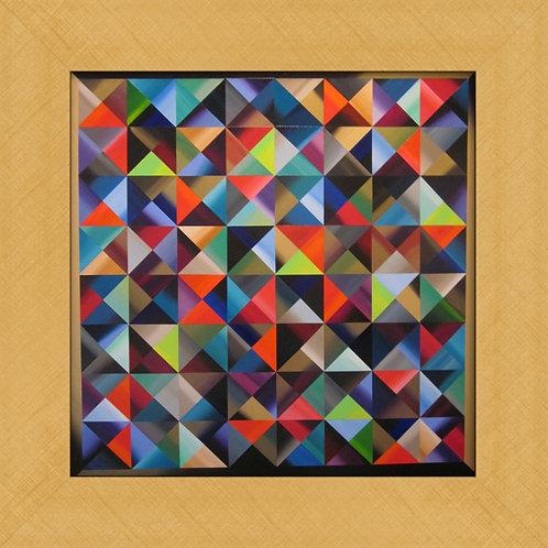 Studioline Fine Art Print Diamond