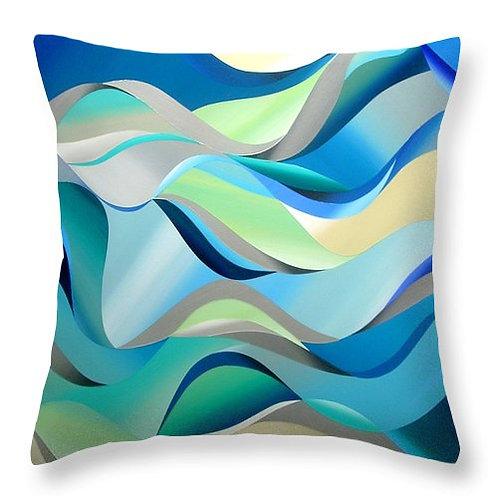 Pillow Wave