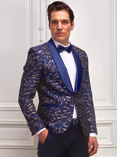 Classic suit 8