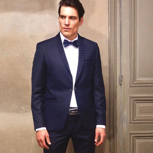 Classic suit 6