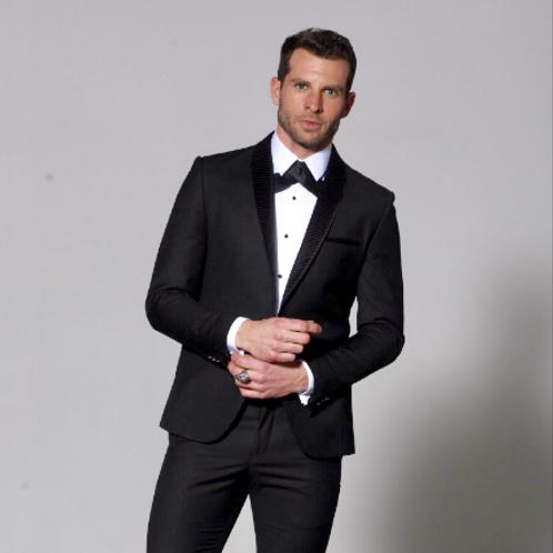 Classic suit 19