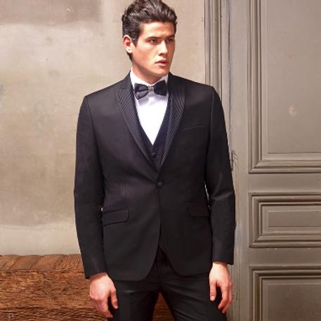 Classic suit 18