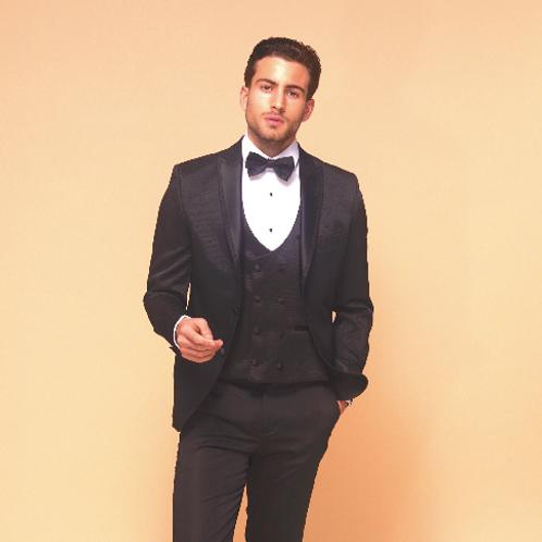 Classic suit 5