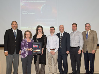 Barrios Technology Receives Super NOVA Award