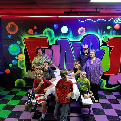 Fun City Skate & Play!
