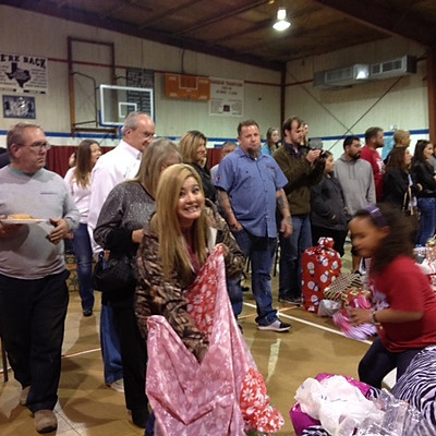 Harbor House Christmas Reveal