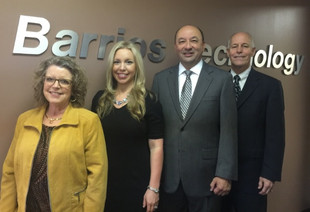 Barrios Technology Announces Executive Leadership Changes