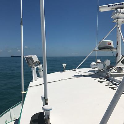 ERC Fishing Trip