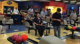 Huntsville Employees Enjoy New ERC Event