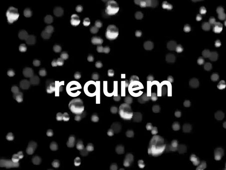 Requiem for the Fallen