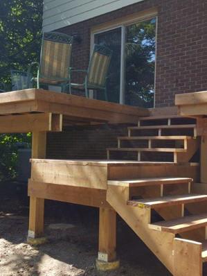 Schmidt Custom Carpentry Inc Kitchener Waterloo Carpenter