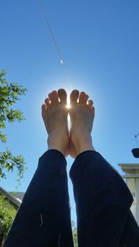Touch the Sky | Artis Moon