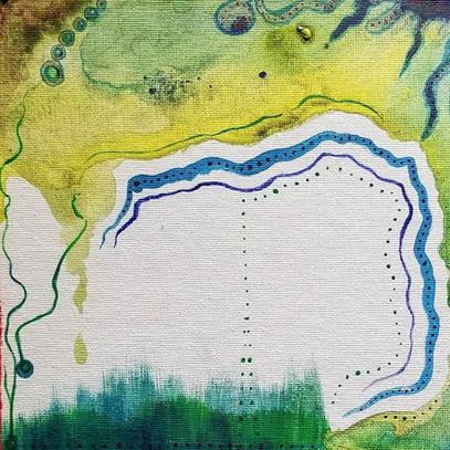 Living Estuary | Artis Moon