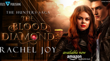 #46: The Blood Diamond is Out NOW!