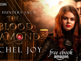 #49: The Blood Diamond is FREE (for a Limited Time)