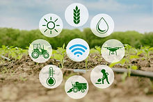 Smart-farming-IoT-application- in-Agricu