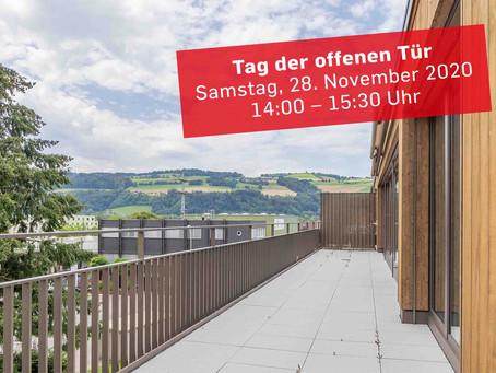 Tag der offenen Tür in Münsingen