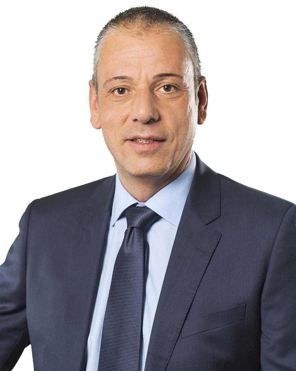 Portrait von Andreas Schlecht, Unternehmensleiter as immobilien ag