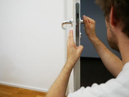 24h Pikettdienst für Türen/Schlüssel/Schliessungen