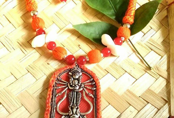Traditional Classic Necklace