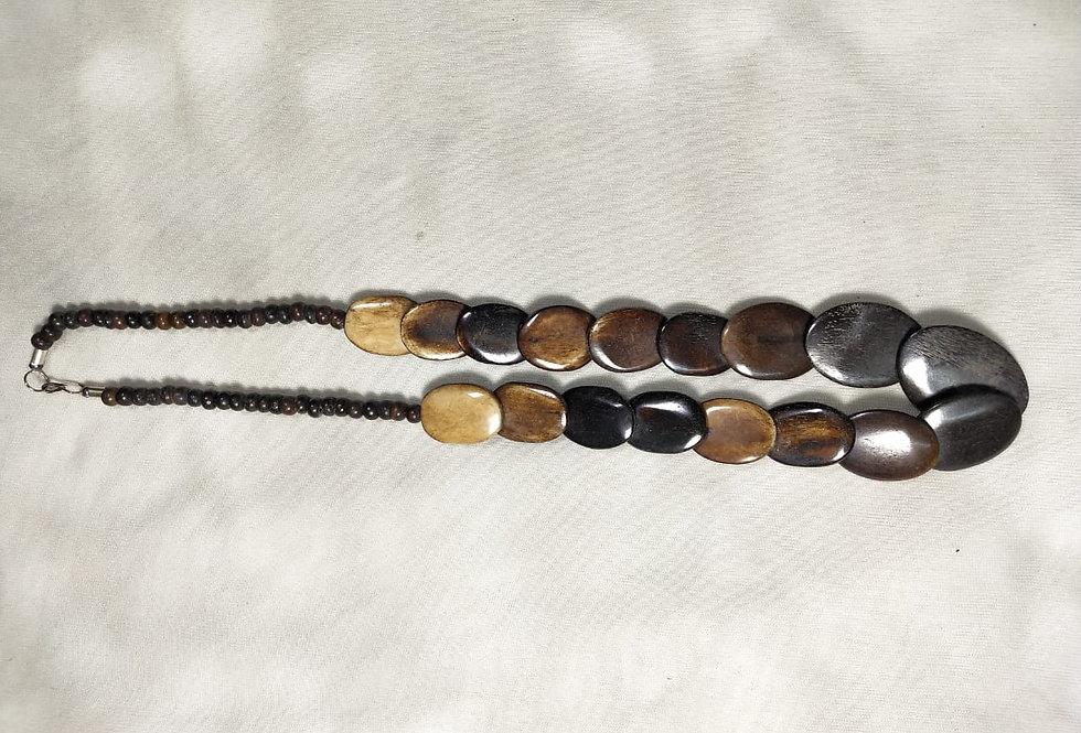 Corolla Necklace