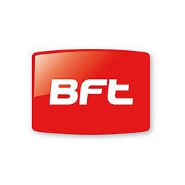 Moteurs BFT portails en aluminium idéalu