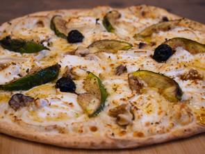 La pizza de l'été est arrivée !