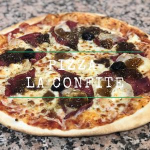 Pizza La Confite