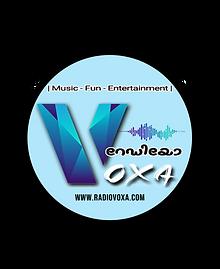 Radio Voxa Logo Sphere.png