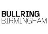 Bullring Birmingham Logo