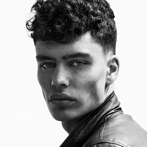 Garcia Morales - Portrait Photographer in London