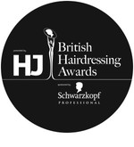 HJ's British Hairdressing Awards Sponsored by SCHWARZKOPF PROFESSIONAL