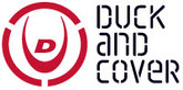 Duck and Cover Logo