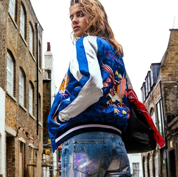 Womens Fashion Photographer London