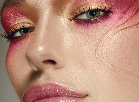 New Beauty Photoshoot