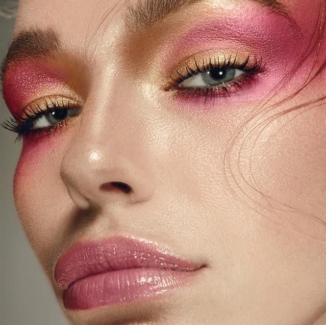 Garcia Morales - Beauty Photographer London
