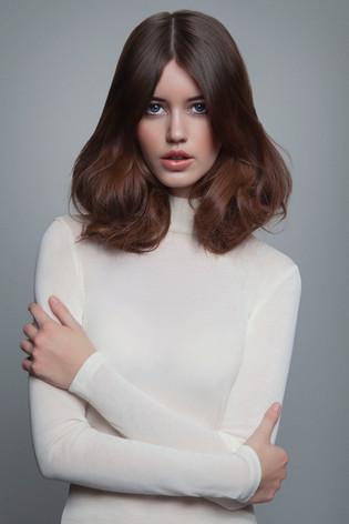 Hair & Beauty Photographer London