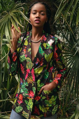 Fashion Photographer London
