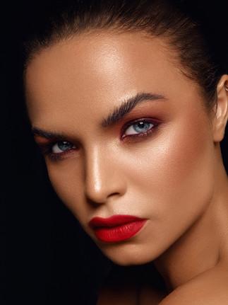 beauty photographer london