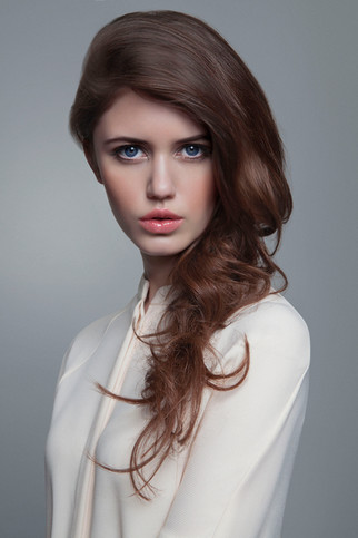 Hair & Beauty Photographer Birmingham & West Midlands