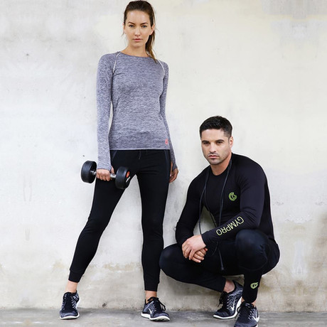 Sportswear Activewear Photographer London