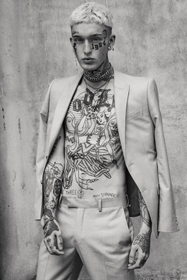 Fashion Photographer Birmingham