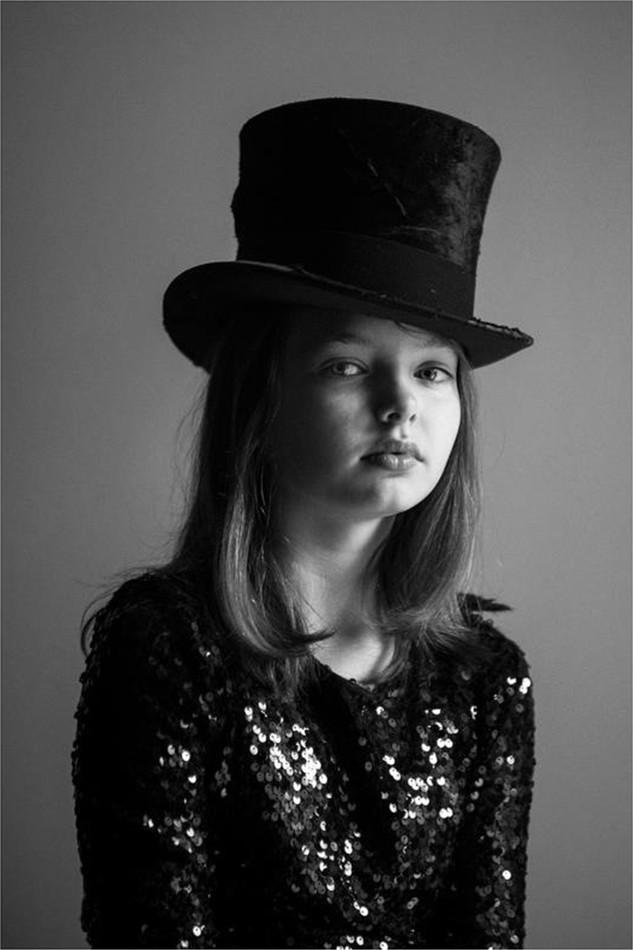 Portrait Photographer Birmingham