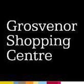 Grosvenor Shopping Centre Logo